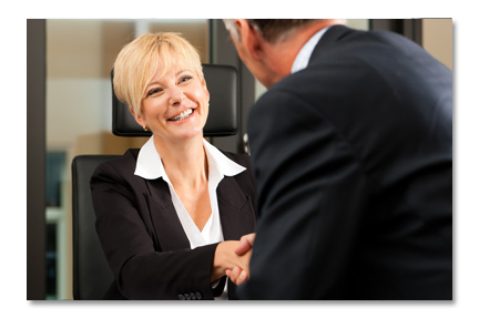 Consulting with 401K Administrator